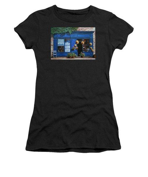 I Cappelli Gialli Women's T-Shirt