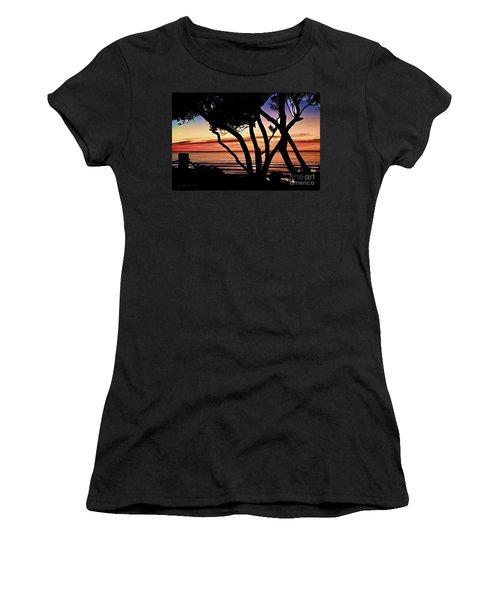 I Desire Mercy Women's T-Shirt
