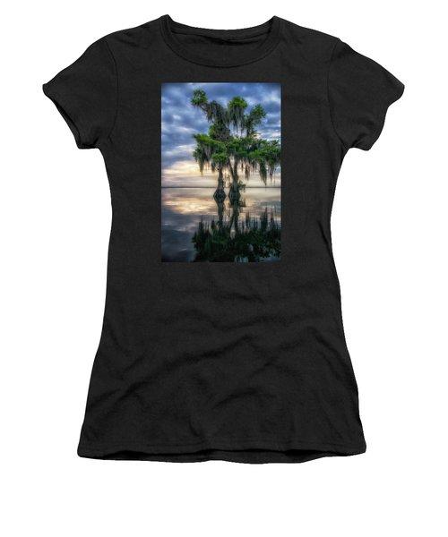 I Dreamed Of Cypress Women's T-Shirt