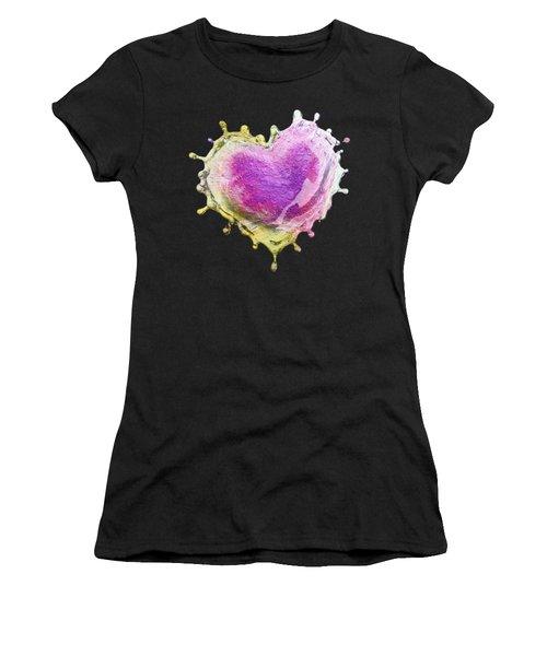 I Love You More Women's T-Shirt