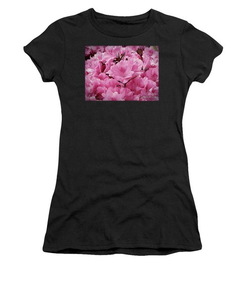 Thinking Of You Nana Women's T-Shirt (Athletic Fit)