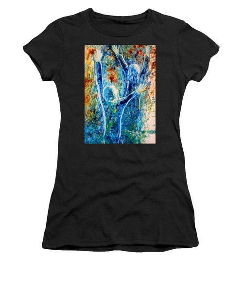 I Will Praise You In The Storm Women's T-Shirt