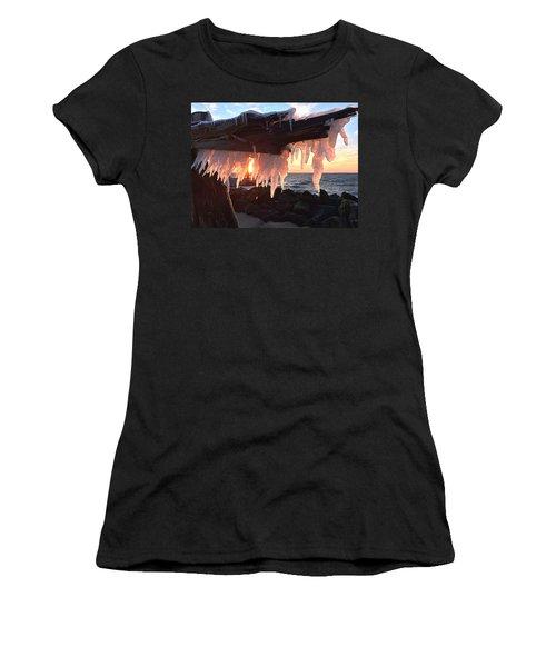 Ice Fangs Women's T-Shirt