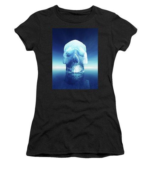 Iceberg Dangers Women's T-Shirt