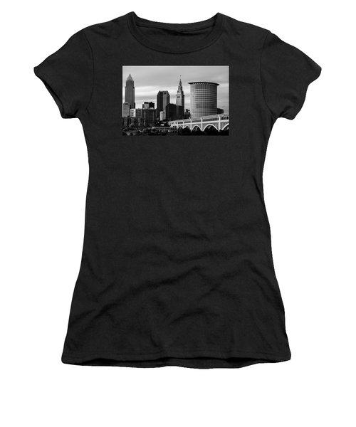 Iconic Cleveland Women's T-Shirt