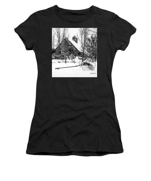 Idle Time - Waiting For Spring Women's T-Shirt
