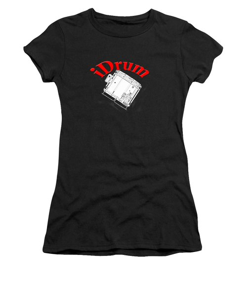 iDrum Women's T-Shirt