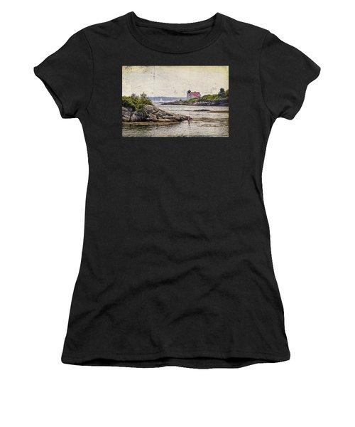 Idyllic Summer Days Women's T-Shirt
