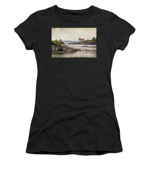 Idyllic Summer Days Women's T-Shirt (Athletic Fit)
