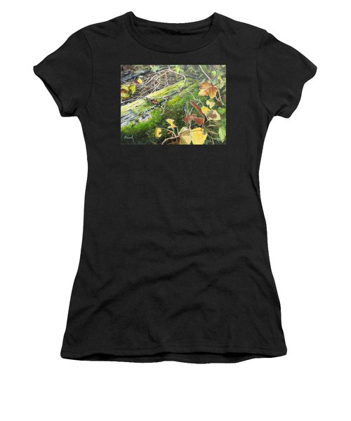 If There Were Fairies Women's T-Shirt