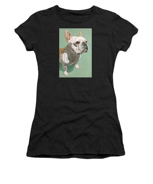 Ignatius Women's T-Shirt