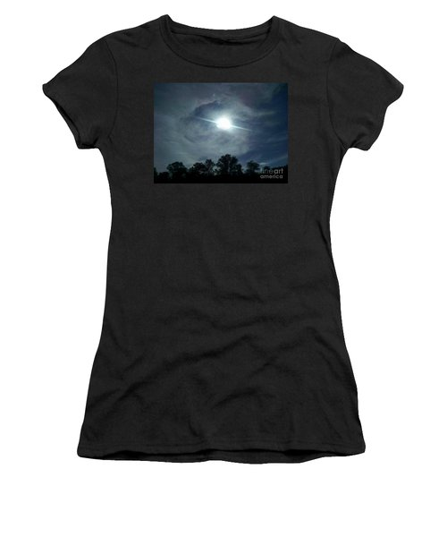 I'm Here Women's T-Shirt