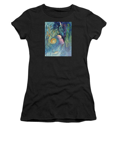 Immaculate Conception Women's T-Shirt