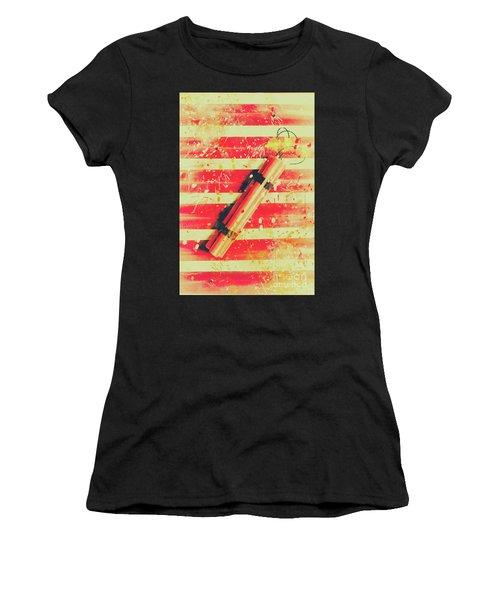 Impact Blast Women's T-Shirt