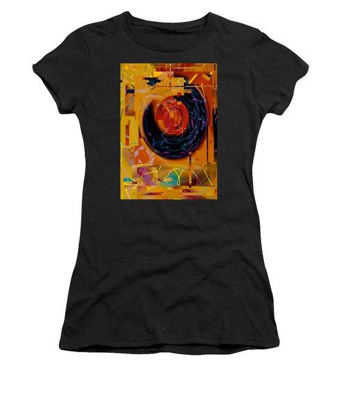 Impact Of Introspection 2015 Women's T-Shirt