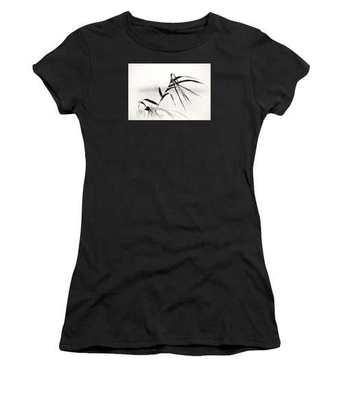 Impressions Monochromatic Women's T-Shirt (Athletic Fit)