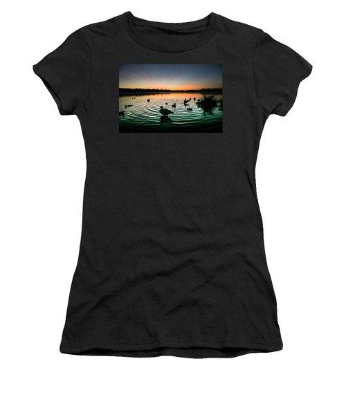 In A Flap Women's T-Shirt