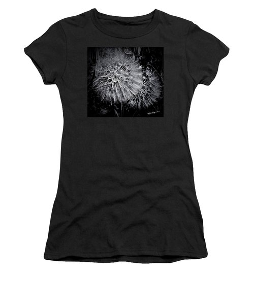 In Abstract Women's T-Shirt
