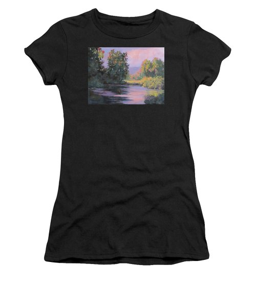 In Another Light Women's T-Shirt (Athletic Fit)