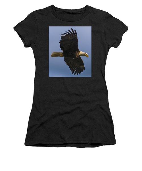 In Flight Women's T-Shirt