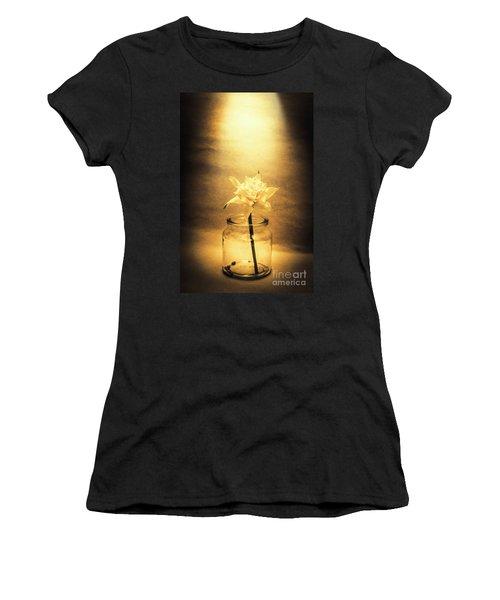 In Light Of Nostalgia Women's T-Shirt