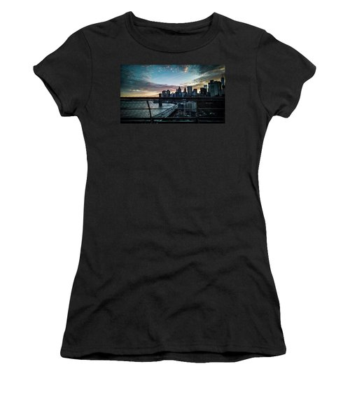 In Motion Women's T-Shirt