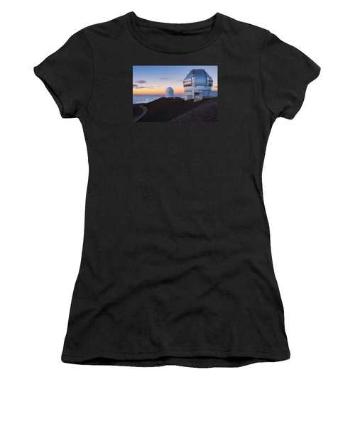 In Search Of Gemini Women's T-Shirt (Athletic Fit)