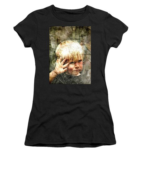 In Some Empyrean Realm Women's T-Shirt