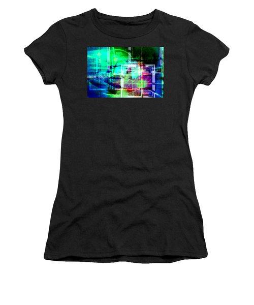 In Spring.. Women's T-Shirt