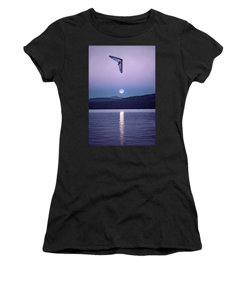 In The Air Tonight Women's T-Shirt