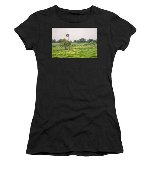 In The Country Women's T-Shirt