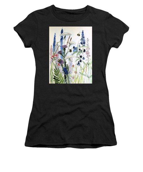 In The Garden Women's T-Shirt