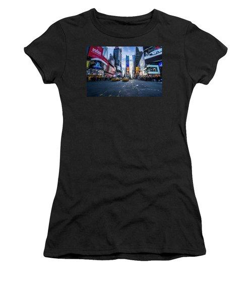 In The Heart Women's T-Shirt