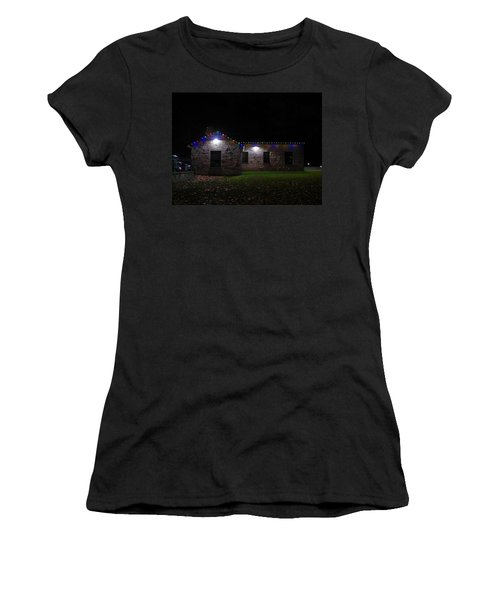 In The Shadows Women's T-Shirt