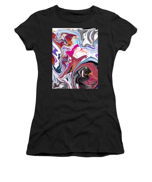 In The Valley Women's T-Shirt