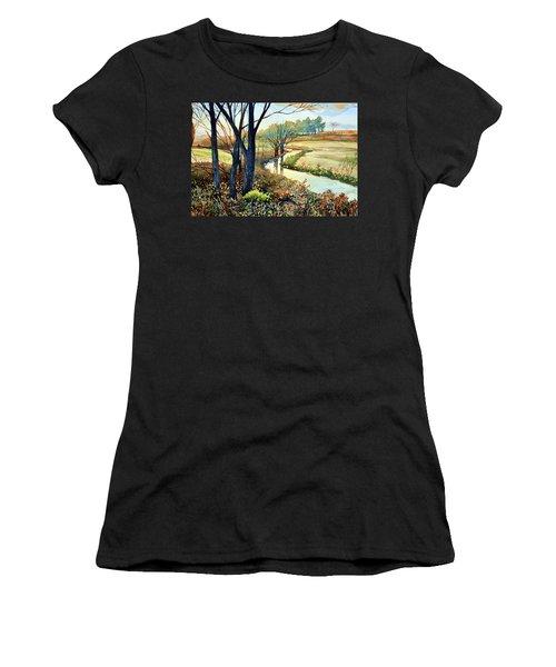 In The Wilds Women's T-Shirt