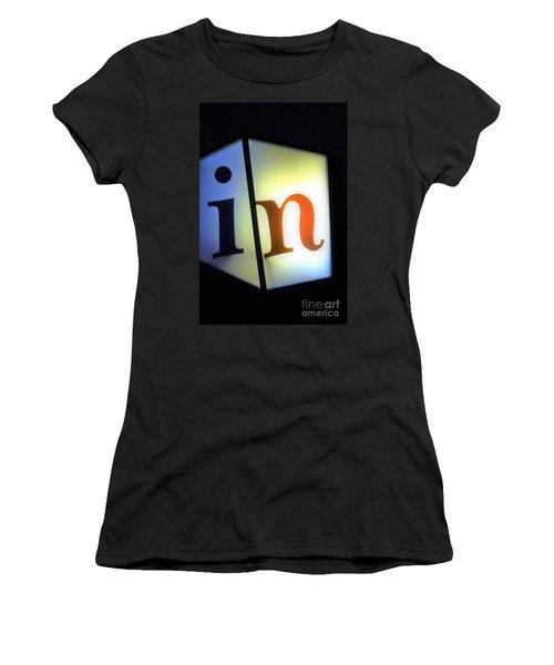 In1 Women's T-Shirt
