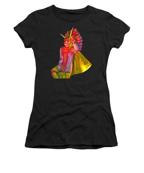 Inca Warrior Women's T-Shirt