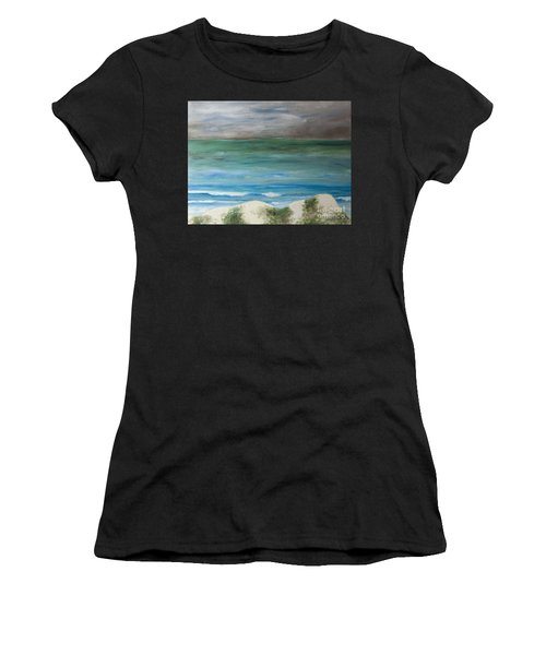 Incoming Weather Women's T-Shirt