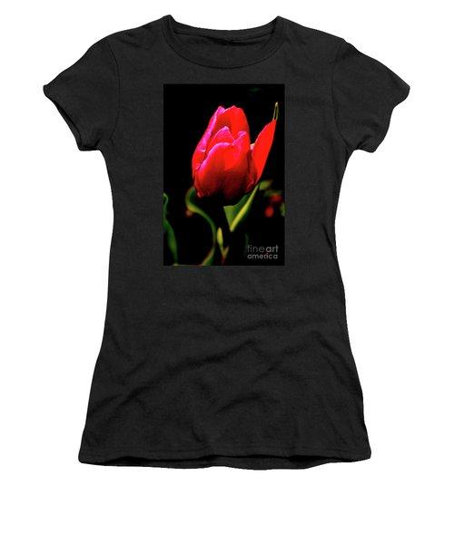 Indecision Women's T-Shirt (Athletic Fit)