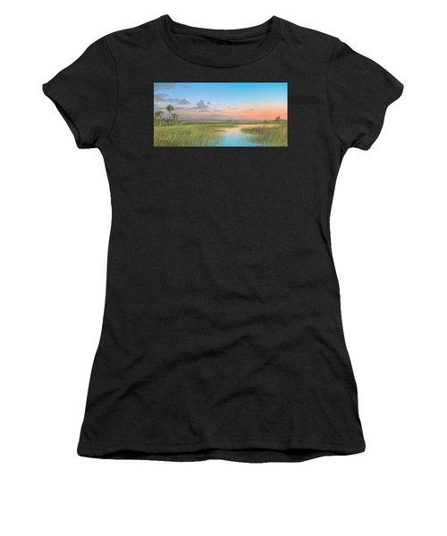 Indian River Women's T-Shirt