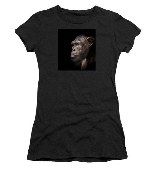 Indignant Women's T-Shirt