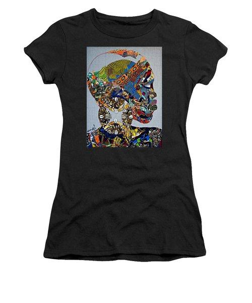Indigo Crossing Women's T-Shirt