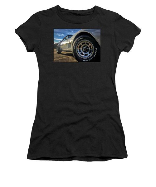 Indy 500 Color Women's T-Shirt