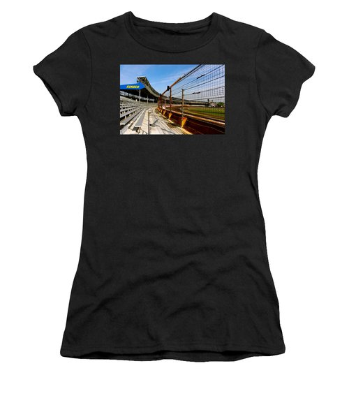 Indy  Indianapolis Motor Speedway Women's T-Shirt