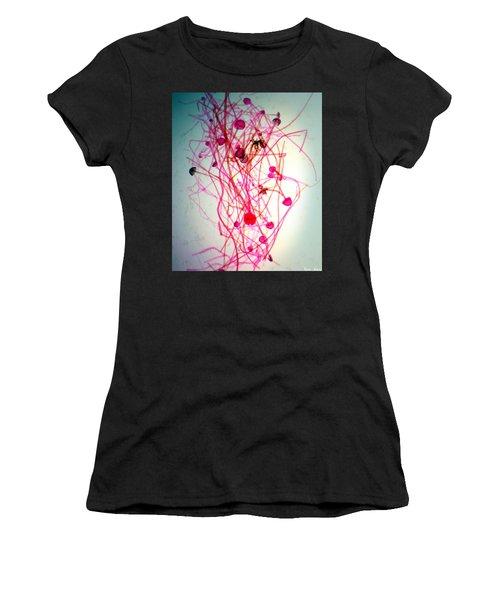 Infectious Ideas Women's T-Shirt