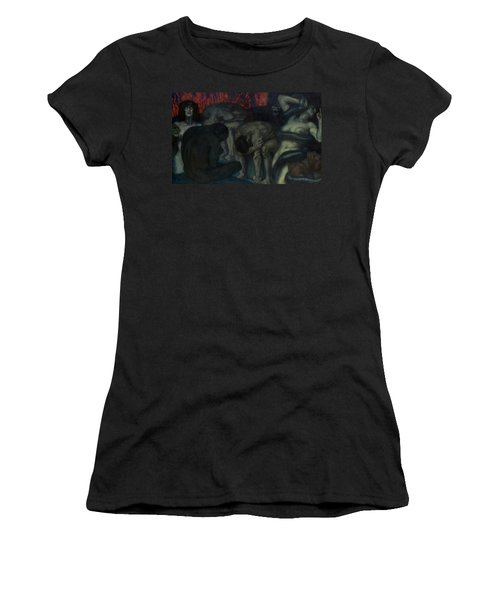Inferno Women's T-Shirt