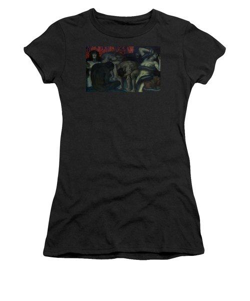 Inferno Women's T-Shirt
