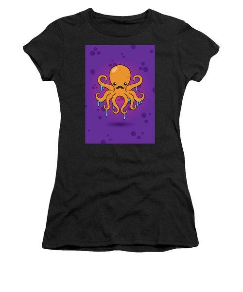 Inky Women's T-Shirt