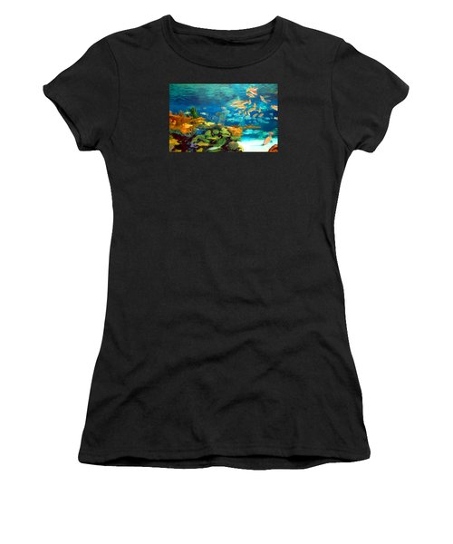 Inland Reef Women's T-Shirt